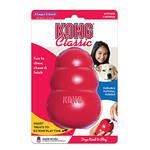 KONG Classic XLarge 27-41kg kutyajáték óriástestű kutyáknak