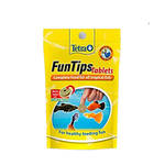 Tetra Funt Tips Tablets 20db 8g