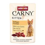 Animonda Carny Kitten Szárnyas Koktél 85g