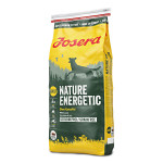 Josera Nature Energetic kutyatáp 15kg