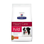 Hills PD Canine h/d Heart Care 5kg