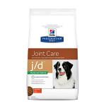 Hills PD Canine j/d Joint Care Reduced Calorie 4kg