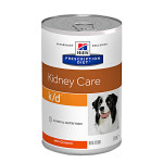 Hills PD Canine k/d Kidney Care 370g