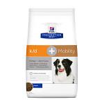 Hills PD Canine k/d Kidney Care + Mobility 12kg