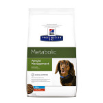 Hills PD Canine Metabolic Weight Management Mini 1,5kg