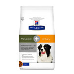 Hills PD Canine Metabolic + Urinary 2kg