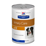 Hills PD Canine s/d Urinary Care 370g