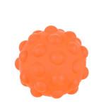Trixie Ultrasonic Bumpy Ball ultrahanglabda 8cm