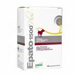 DRN Epato 1500 Plus májvédő tabletta 32db