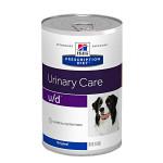 Hills PD Canine u/d Urinary Care 370g