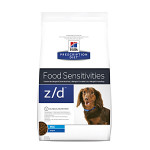Hills PD Canine z/d Food Sensitivities Mini 1,5kg