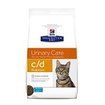 Hills PD Feline c/d Multicare Urinary Care Ocean Fish 1,5kg