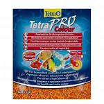 Tetra Pro Colour Színező díszhaltáp 12g