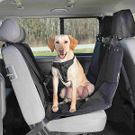 Trixie Vastag Védőhuzat autóülésre 145x160cm