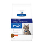 Hills PD Feline m/d Diabetes Weight Management 1,5kg