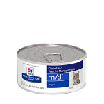Hills PD Feline m/d Diabetes Weight Management 156g