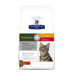 Hills PD Feline Metabolic + Urinary Stress 4kg