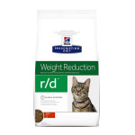Hills PD Feline r/d Weight Reduction 1,5kg