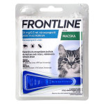 Frontline Spot On Macska 1db