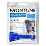 Frontline Spot On Kutya M 10-20kg 1db