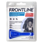 Frontline Spot On Kutya XL 40-60kg 1db