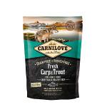 CarniLove Adult Hair & Healthy Skin Ponty Pisztráng 1,5kg