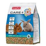 Beaphar Care+ Junior Rabbit Nyulaknak és Törpenyulaknak 1,5kg