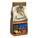 Primordial GF Adult Bárány Tonhallal 12kg