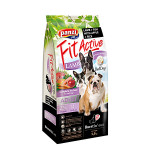 FitActive Hypoallergenic Adult Bull Dogs Lamb 1,5kg
