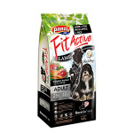 FitActive Hypoallergenic Adult Black Dogs Lamb 1,5kg