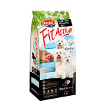 FitActive Hypoallergenic Adult White Dogs Lamb 1,5kg