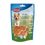 Trixie Premio Chicken Squares 100g