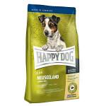 Happy Dog Supreme Mini Neuseeland Báránnyal 300g