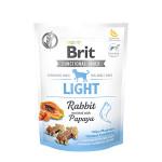 Brit Care Snack Dog Functional Light Rabbit 150g