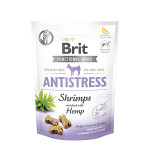 Brit Care Snack Dog Functional Antistress Shrimps 150g