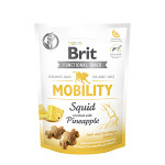 Brit Care Snack Dog Functional Mobility Squid 150g