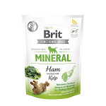 Brit Care Snack Dog Functional Mineral Ham for Puppies 150g