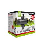 AquaEl Sterilizer UV AS-3W külső szűrőkhöz