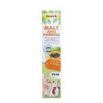 Gimbi Malt Anti Hairball Papayás Szőroldó paszta rágcsálóknak 50g