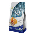 N&D Ocean Cat Adult Hering Narancs 300g