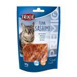 Trixie Premio Tuna Sashimi nyerslazachús falatok 50g