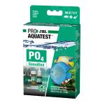 JBL ProAqua Test PO4 Phosphat Sensitiv akváriumi vízteszt