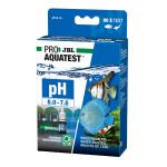 JBL ProAqua Test pH 6.0-7.6 akváriumi vízteszt