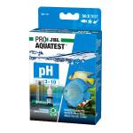 JBL ProAqua Test pH 3.0 -10.0 akváriumi vízteszt