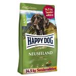 Happy Dog Supreme Sensible Neuseeland Bárány 12,5+2kg Ajándék