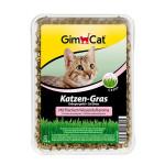 GimCat Katzen Gras dobozos macskafű 150g