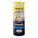 GimCat Katzentabs Halas tabletták biotinnal 710db