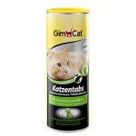 GimCat Katzentabs Algás tabletták biotinnal 710db