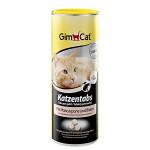 GimCat Katzentabs Mascarpone tabletták biotinnal 710db