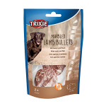 Trixie Premio Marbled Balls Márványozott Bárányhúsos labdák 50g